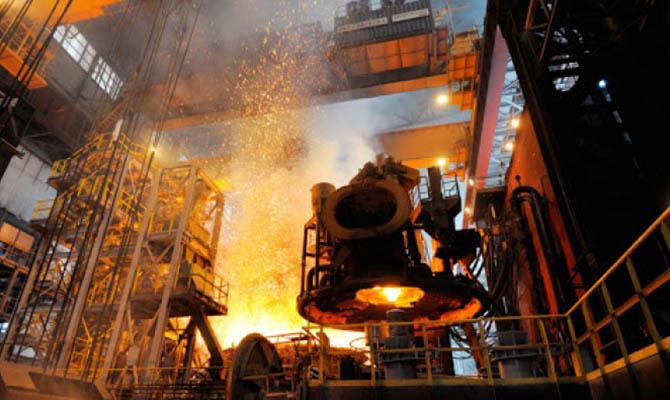 Новая экологическая политика Китая стала причиной роста мировых цен на сталь, – Robinson Patman