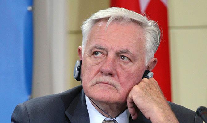 Экс-президент Литвы ответил на обвинения Беларуси в геноциде