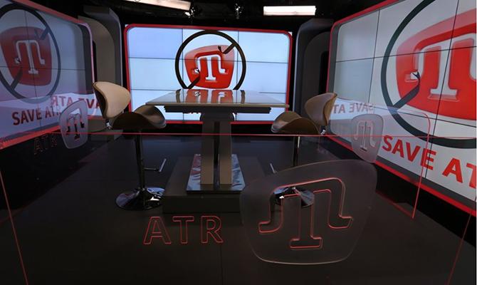 Крымскотатарский канал ATR получит 25 млн грн госфинансирования, - Минреинтеграции Украины
