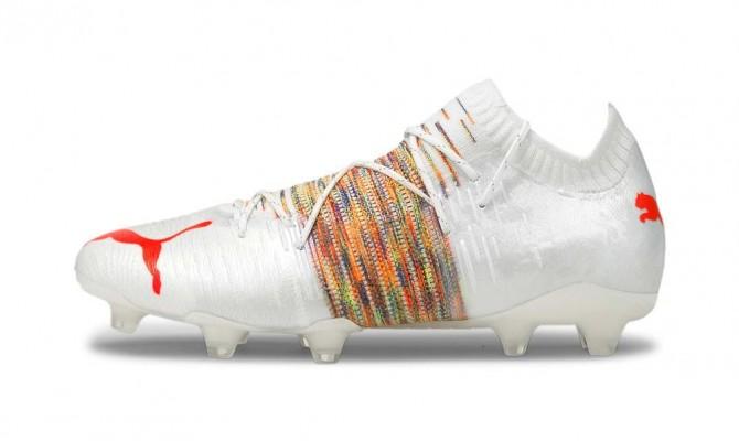 Как выбрать футбольные бутсы: размер, материал, используемые технологии