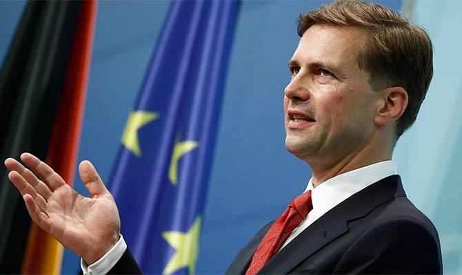 Берлин рассчитывает на продление договора о транзите российского газа через Украину