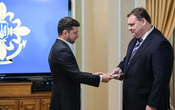 Зеленский отдал Кондратюку кресло в СНБО за сомнительные пленки, - политолог