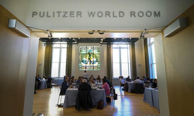 Коронавирус и BLM – в США назвали лауреатов Пулитцеровской премии 2021 года