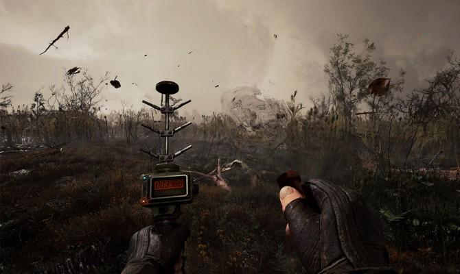 Разработчики объявили цены и дату выхода украинской игры «S.T.A.L.K.E.R. 2»