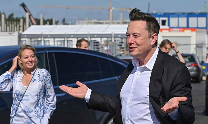 Илон Маск выставляет на продажу свой последний дом