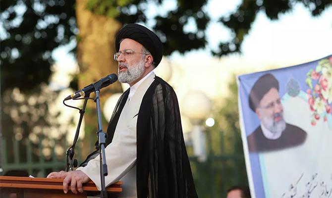 На выборах президента Ирана определился победитель