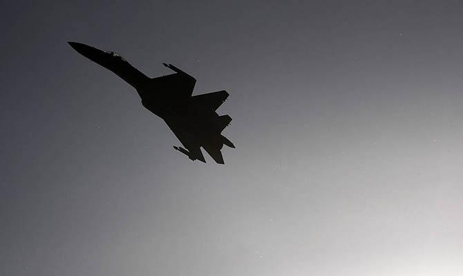 Нидерланды обвинили Россию в имитации атак на голландский фрегат в Черном море