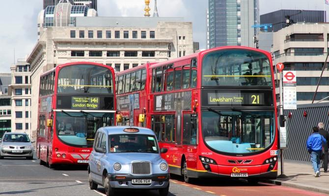 Более 6 млн граждан ЕС попросили вид на жительство в Великобритании