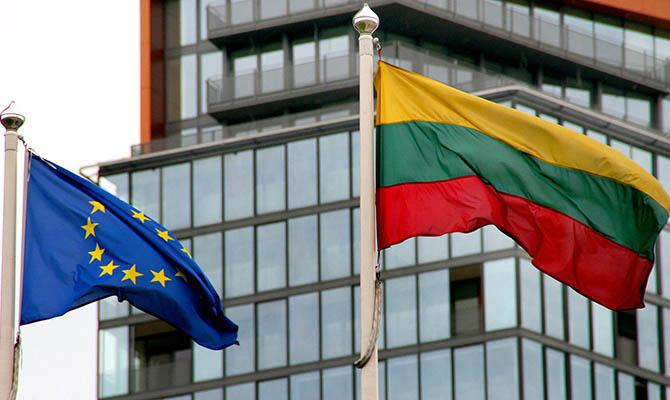 Литва объявила экстремальную ситуацию из-за потока мигрантов из Беларуси