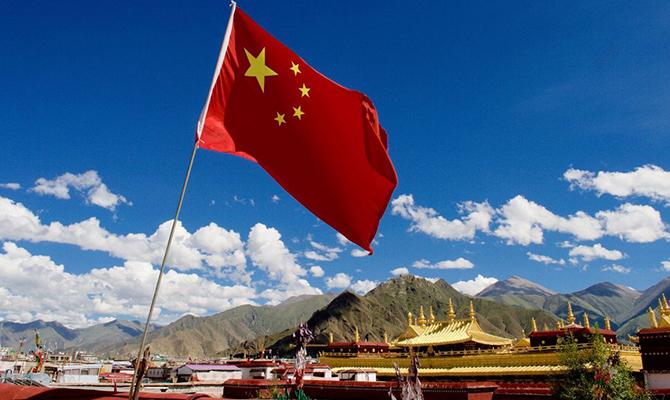 Китай призвал построить «Великую стену иммунитета» против коронавируса
