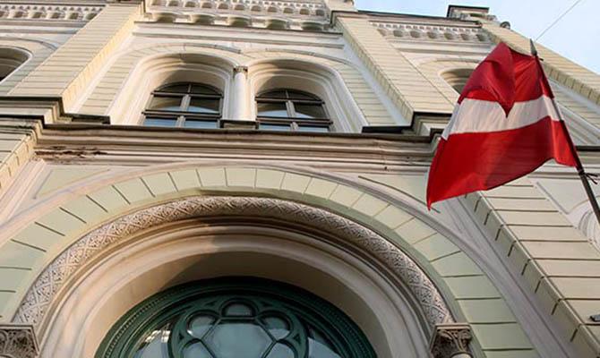 Латвия вслед за Литвой усилила границу с Беларусью