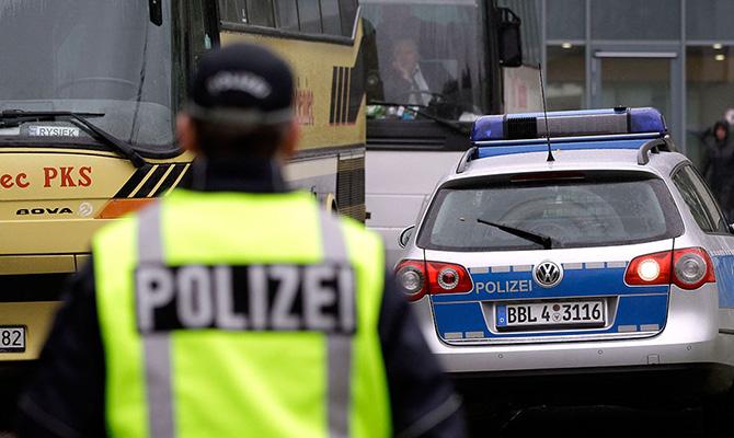 В ДТП в Польше пострадали четверо украинцев