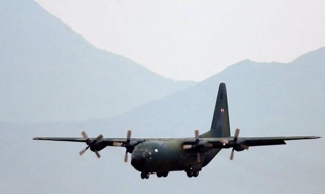 На Филиппинах разбился военный самолет, есть погибшие