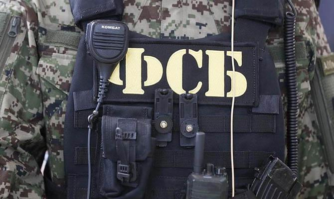 В России задержали эстонского консула
