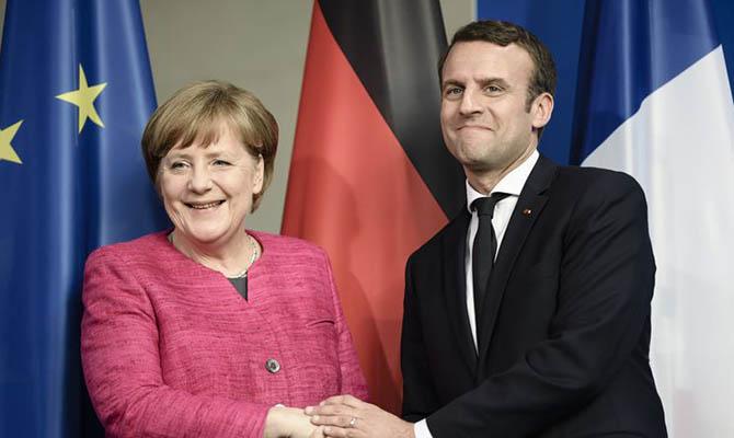 Данилов винит Францию и Германия за оккупацию Россией части Грузии и Украины