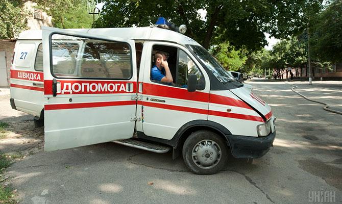 Компания «Автоспецпром» братьев Фисталей заработала на поставках «скорых» 3,4 млрд гривен, - эксперт