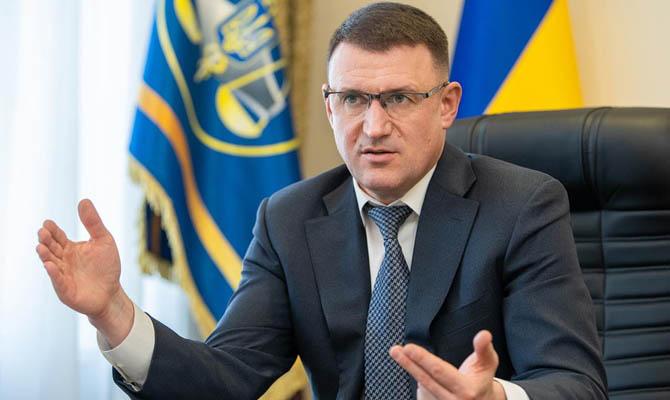Глава ГФС Мельник хочет занять пост директора Бюро экономической безопасности