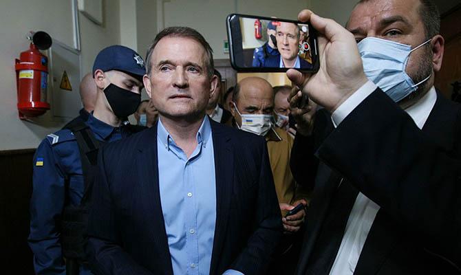 Николай Скорик: Решение суда в отношении Виктора Медведчука прямо свидетельствует о политическом давлении со стороны власти