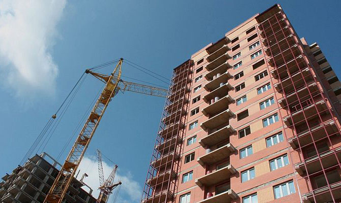 Украинцы могут бесплатно оценить стоимость своей недвижимости