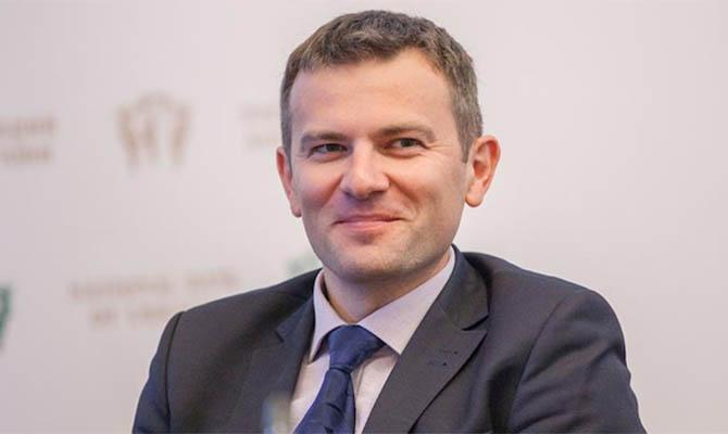 Совет Нацбанка назначил нового члена правления НБУ вместо Дмитрия Сологуба