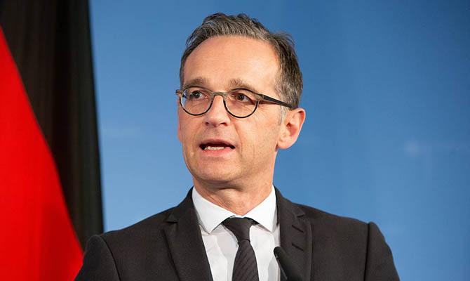 В ФРГ считают, что продвинулись на переговорах с США по «Северному потоку – 2»