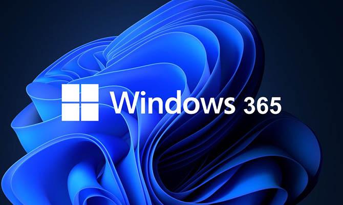 Microsoft представила облачную версию Windows