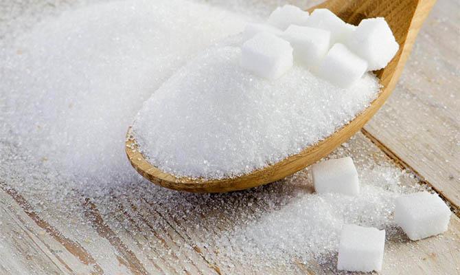 В Великобритании могут ввести налоги на сахар и соль