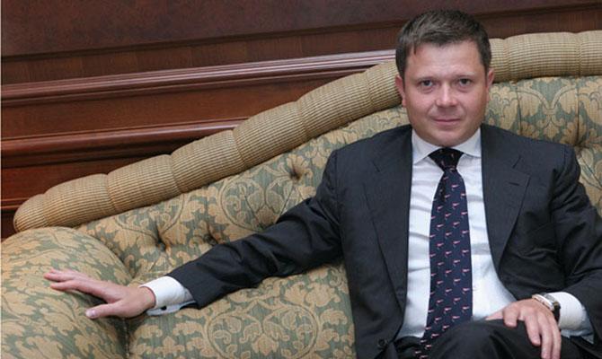 Константин Жеваго объявлен в международный розыск
