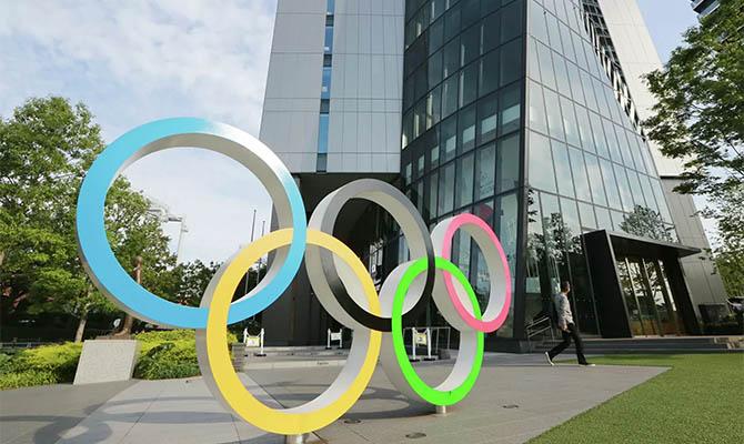 В Олимпийской деревне в Токио впервые выявили коронавирус у спортсменов