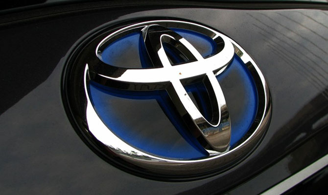 Toyota отказалась транслировать телерекламу во время Олимпиады в Токио