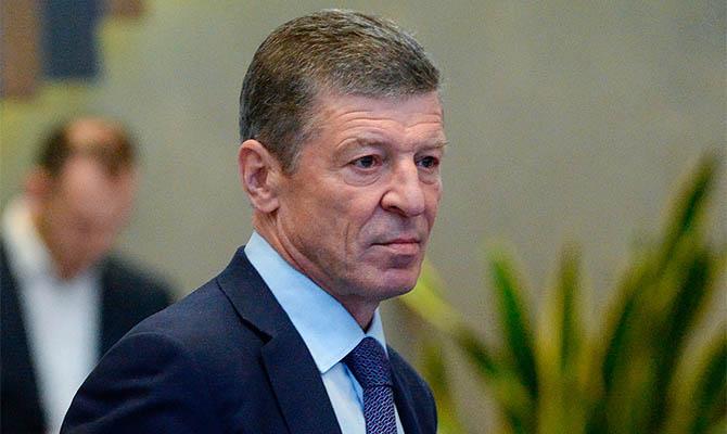 Дмитрий Козак: Если на Донбассе будут «править бал» те, кто сегодня устраивает националистические силовые акции на улицах Киева, это станет трагедией, и Россия не будет безучастна