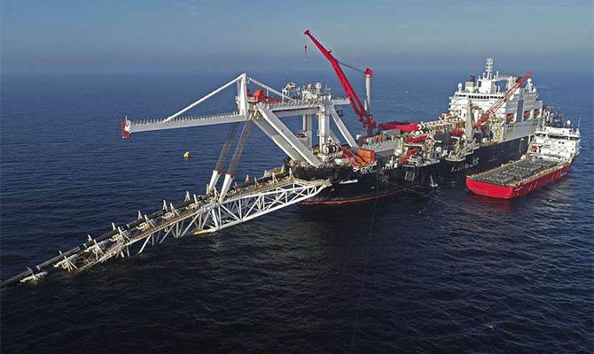 Продление транзита газа и миллиард евро – что обещают Украине за «Северный поток – 2»