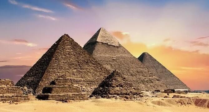 13 фактов о пирамидах, которые интересно узнать перед поездкой в Египет