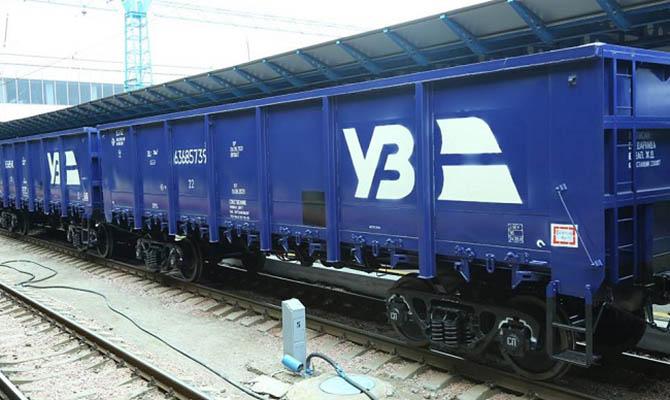 «Укрзализныця» снова ведет переговоры с Deutsche Bahn