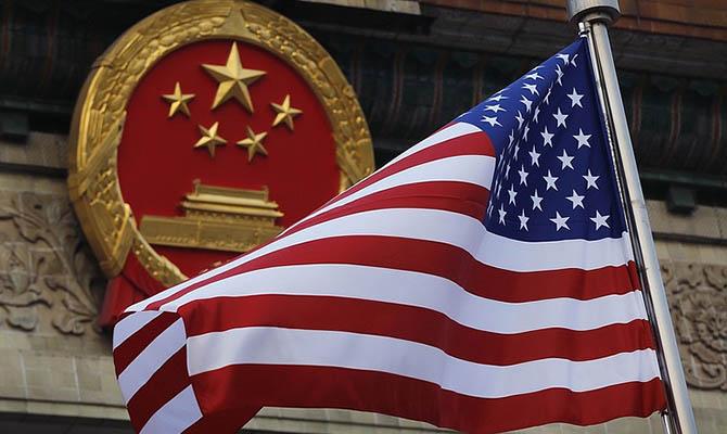 В Китае считают патовой ситуацию в отношениях с США