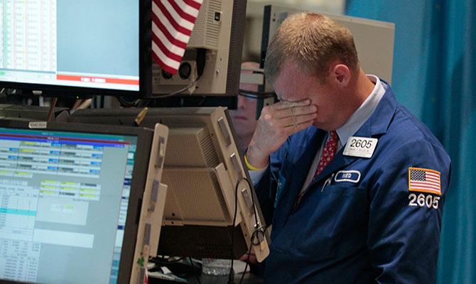 Экономика США выросла во втором квартале на 6,5%