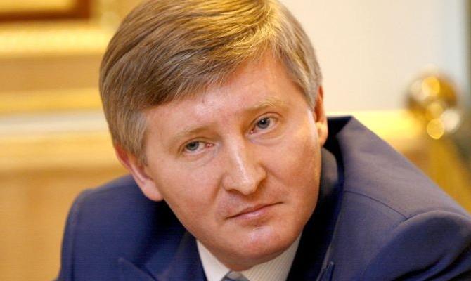 В рейтинг 500 богатейших людей мира попал только один украинец