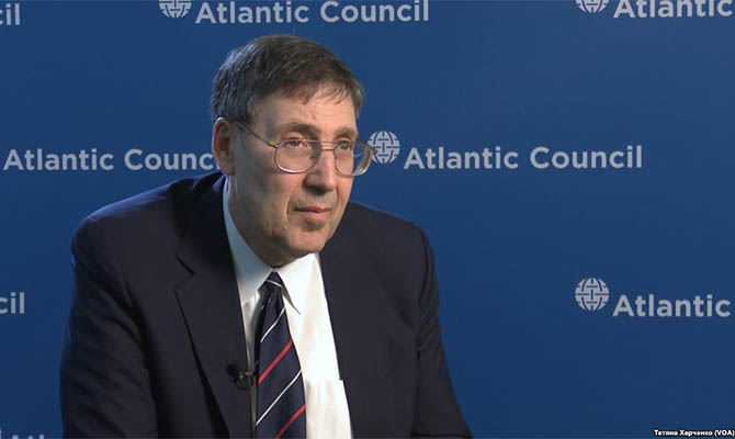 Бывший посол США исключил скорое членство Украины в НАТО