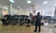 В Харькове накрыли сети мошеннических call-центров, изъято более 350 единиц компьютерной техники