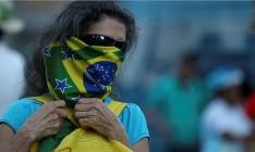 В Бразилии уже половина взрослого населения полностью привита от COVID-19