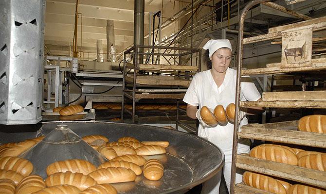 Украинские мукомолы и хлебопекари отозвали подписи под меморандумом об экспорте зерна