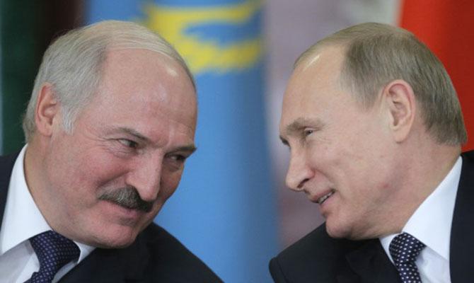 Минск и в следующем году будет покупать российский газ по $128,5 за тысячу кубометров