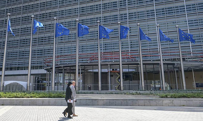 Европа готовит ответ на энергетический кризис