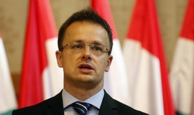 В Венгрии объяснили, почему отказались от поставок газа через Украину