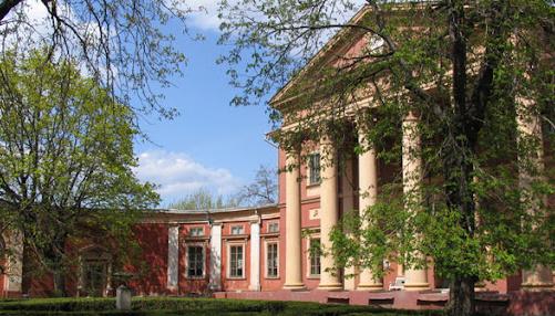Одесскому художественному музею присвоен статус национального