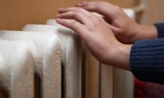 Почти половина жилых домов в Украине уже подключены к теплу